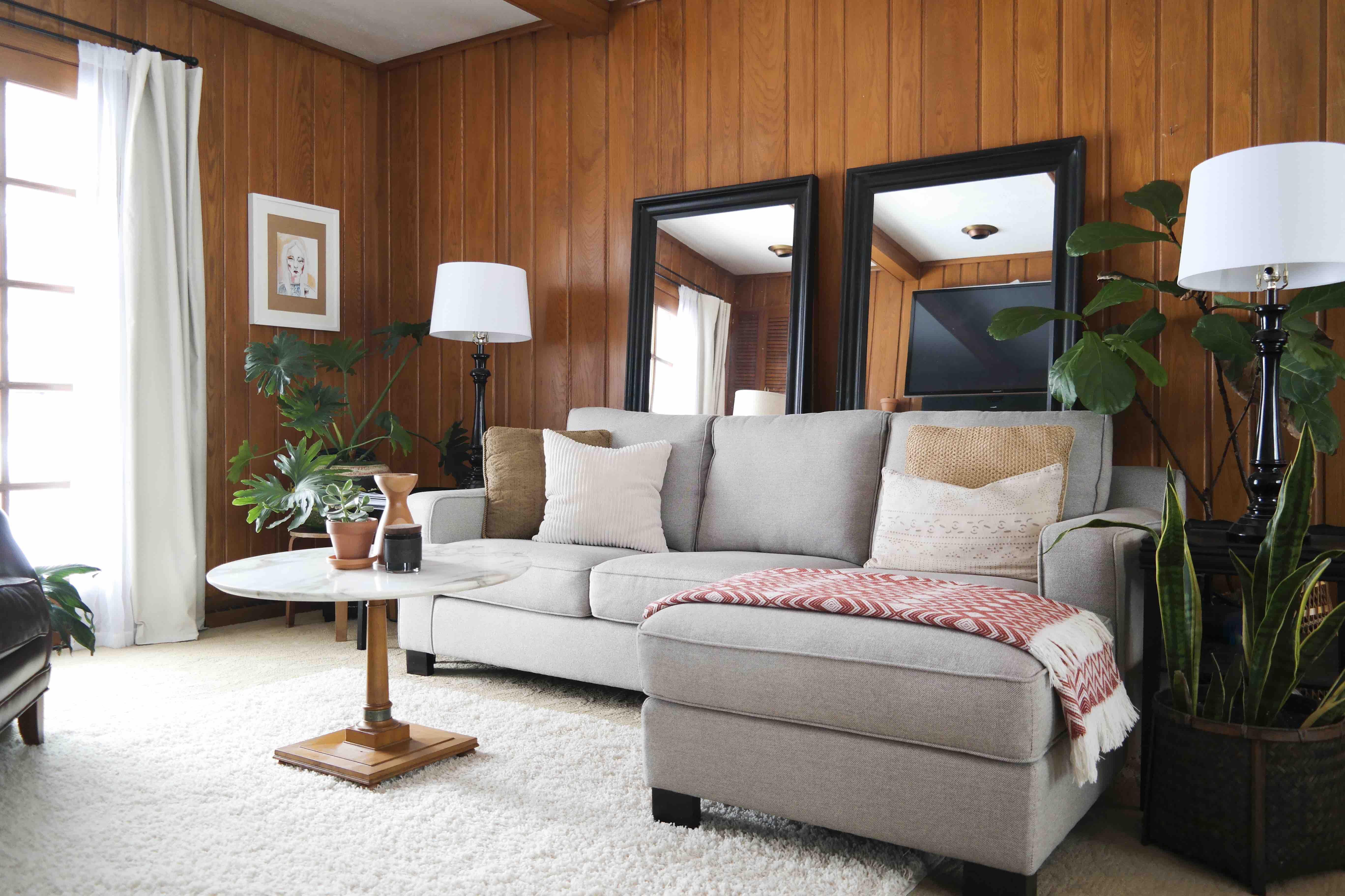 Vintage house interior design susieus house tour represents great interior design inspiration as