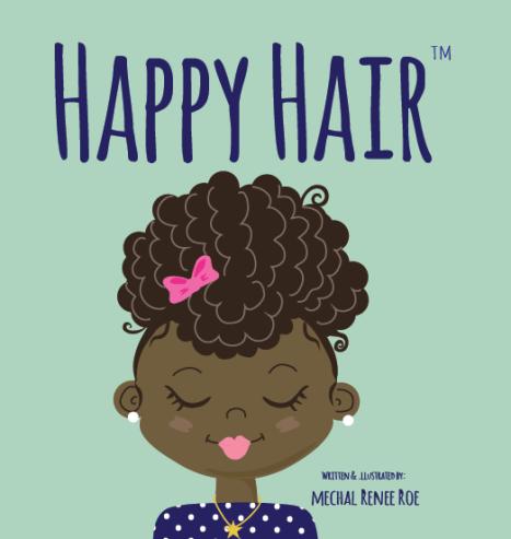 natural hair book for girls | black art | Pinterest | Natural ...