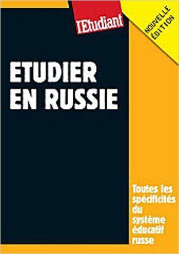 Amazon.fr - Etudier en Russie - Stéphane Renault -