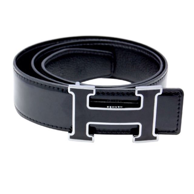 dfe685c099b7a ... shopping i want a black hermes belt now 62d3b f578e
