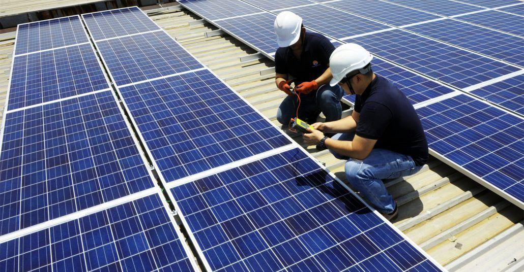 4kw Solar Panel System In Perth Wa Future Solar Wa In 2020 Solar Panels Solar Power Panels Solar