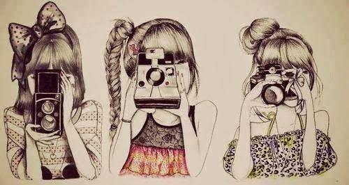 mejores amigas tumblr dibujos - Buscar con Google | a,mix ...