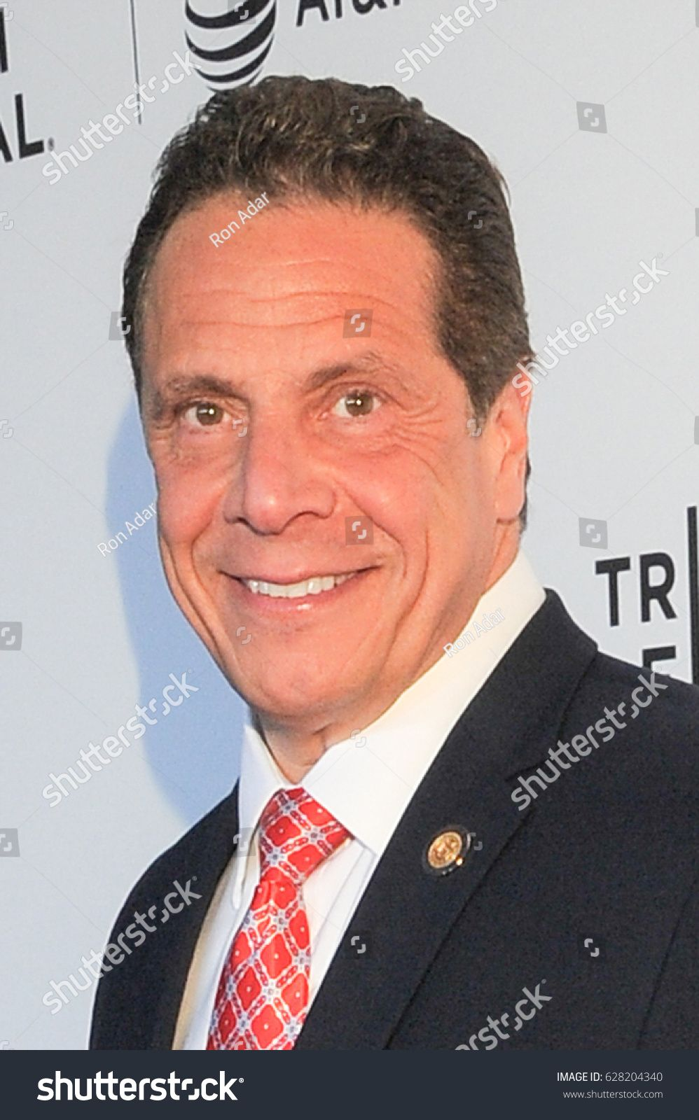 New York Ny April 19 Governor Of New York Andrew Cuomo Attends The Clive Davis The Soundtrack Of Our L Ad Sponsored Cuomo Andrew Attends Davis In 2020