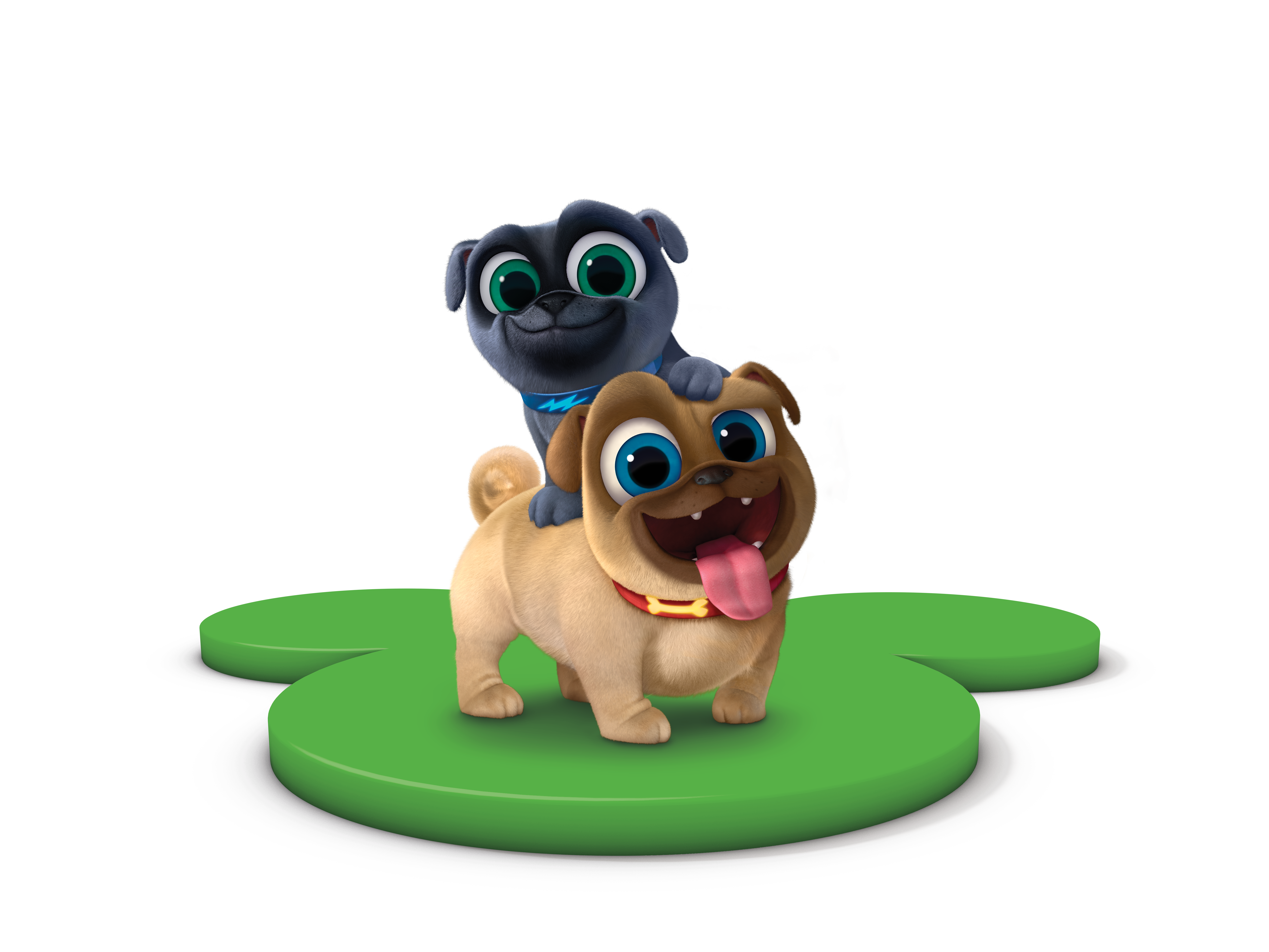 Puppy Dog Pals Humor Urodziny Dogs And Puppies Puppies Teacup Puppies