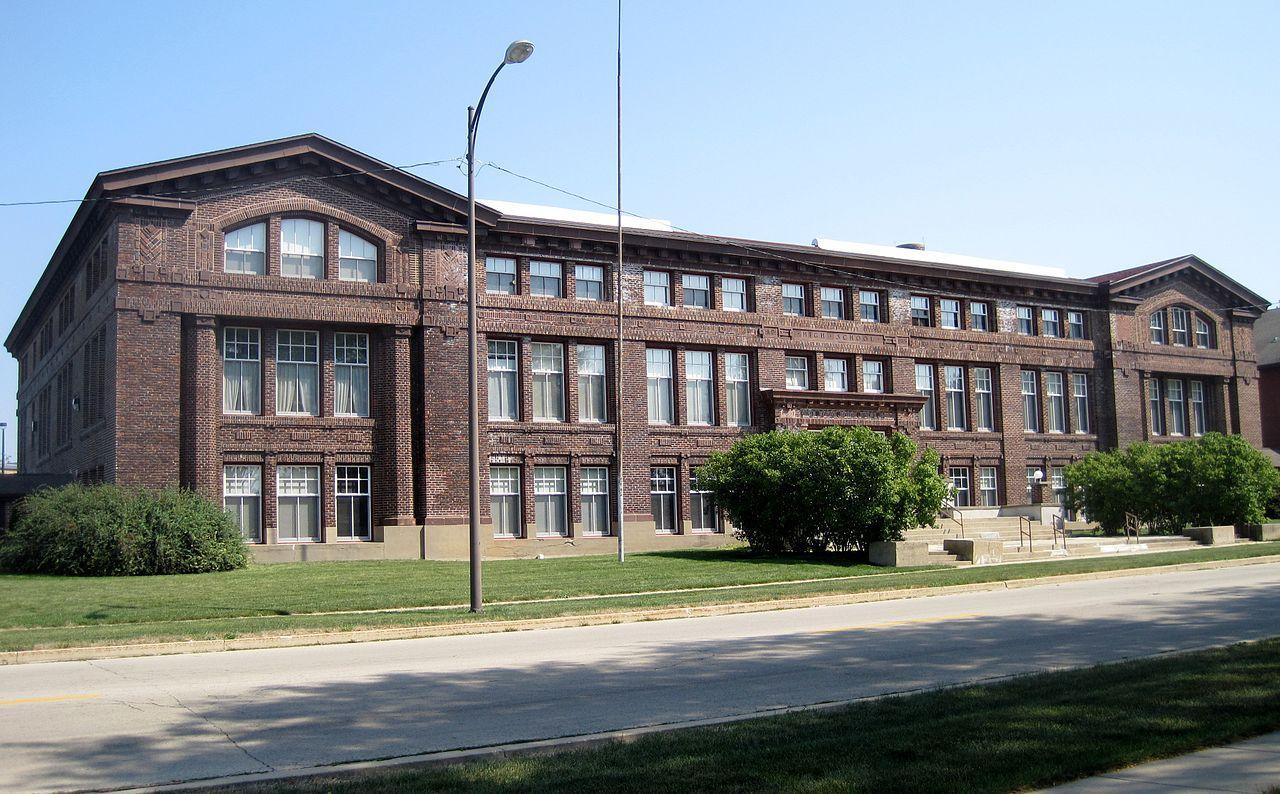 Illinois boone county belvidere - Belvidere High School In Boone County Illinois
