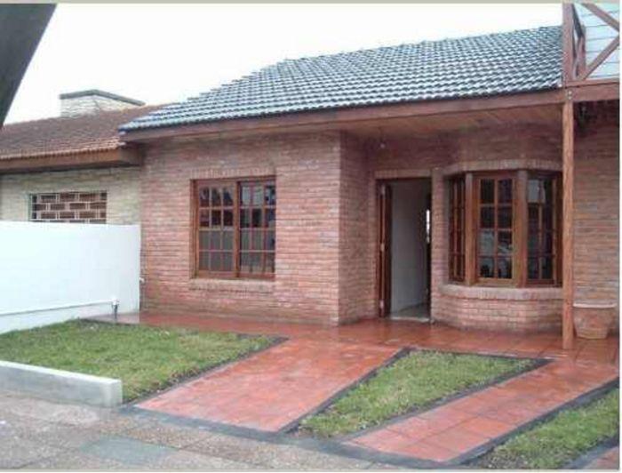 Resultado De Imagen Para Casas Coloniales Casa Ladrillo Visto Frente De Casas Sencillas Casas De Ladrillo
