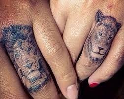Image result for finger tattoos symbols
