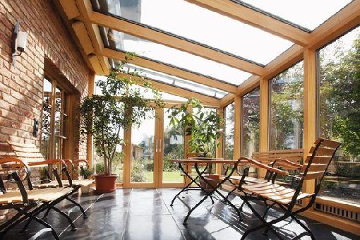 Gardenplaza - Mit maßgefertigten Wintergärten den Wohnkomfort - sombras para patios