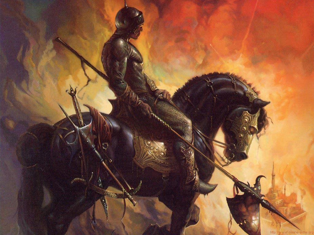Simple Wallpaper Horse Warrior - dc708a5daf411808ece49a05c7703267  Trends_6178100.jpg