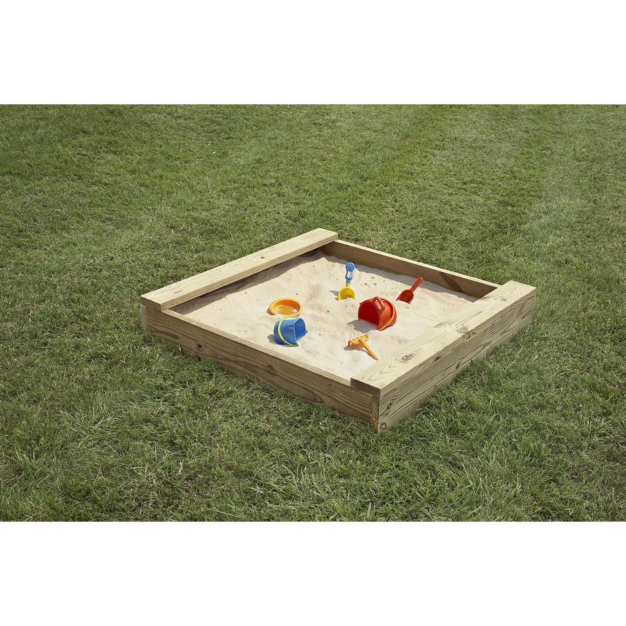 Sandbox Plans Lowes Home Improvements