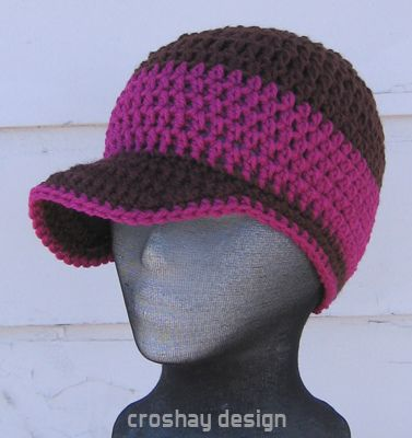 BEANIE CROCHET PATTERNS   Crochet For Beginners   crochet ...
