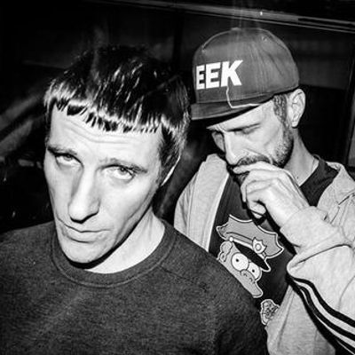 SLEAFORD MODS - 9/9 www.ticketline.co.uk/sleaford-mods