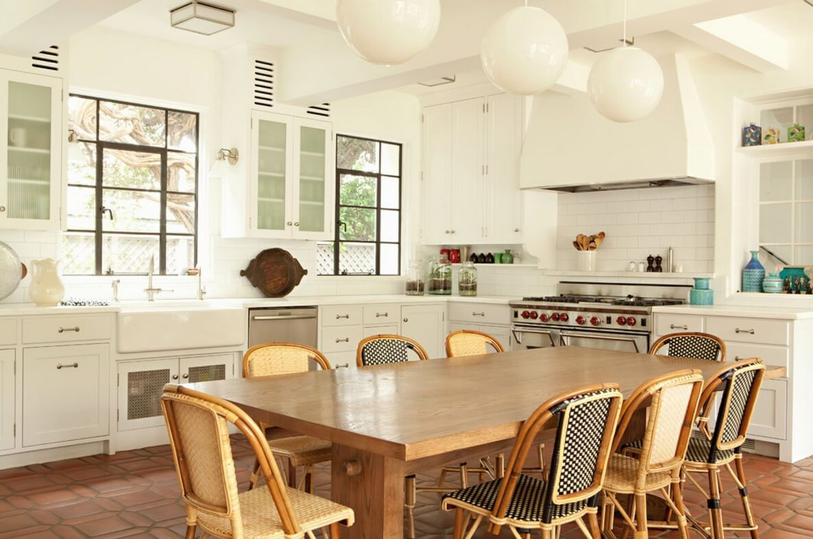 Pin On Kitchen Design And Ideas Gallery