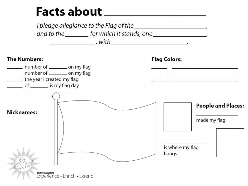 Flag Day With Images