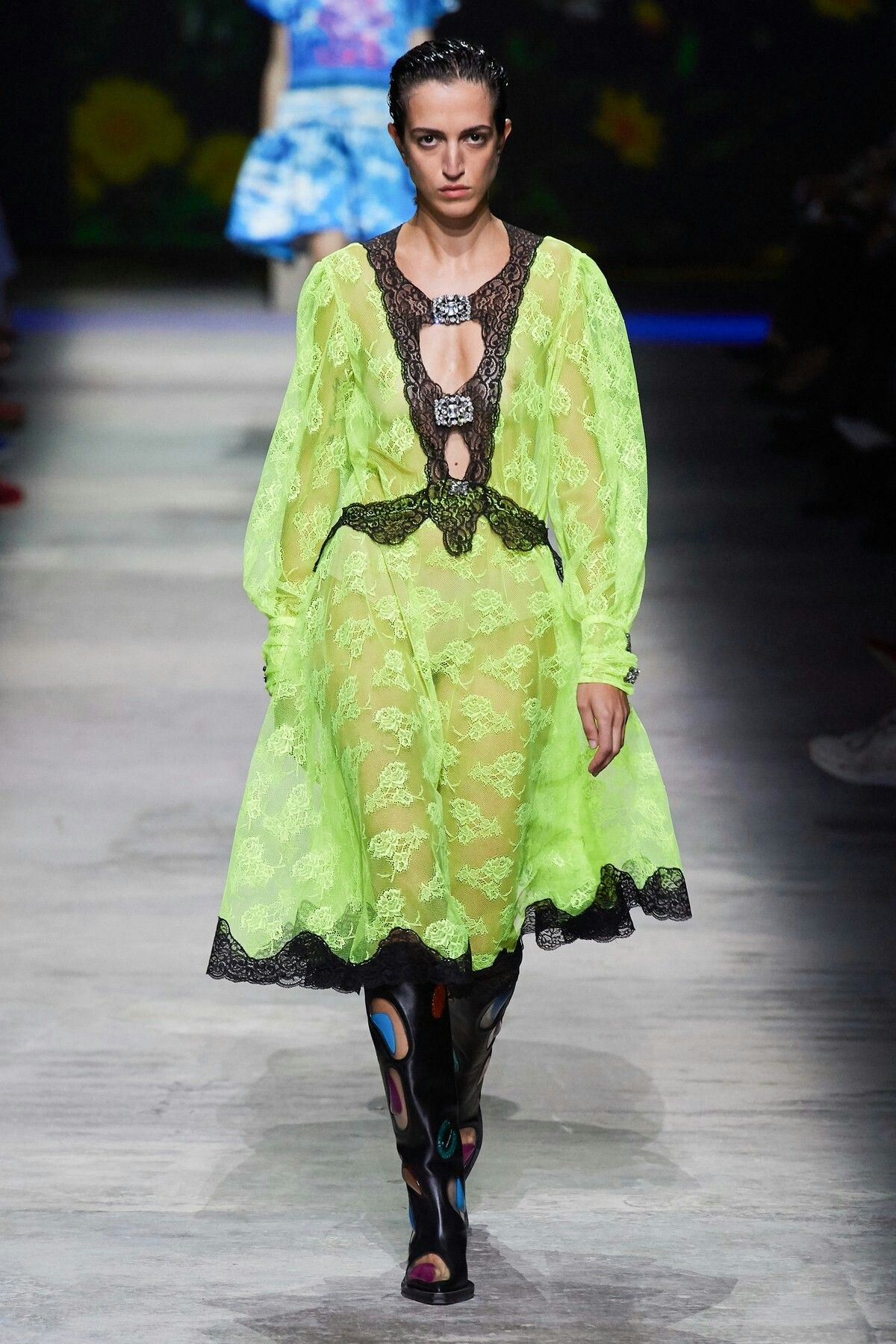 Christopher Kane (With images) | Fashion, Ready to wear