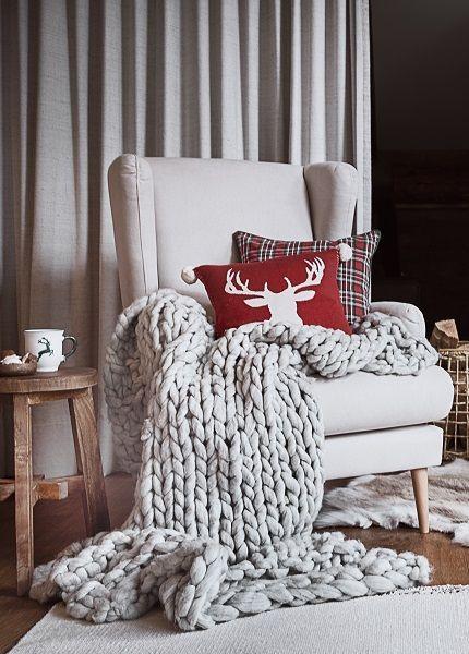 Photo of Decorare la casa per Natale: decorazioni, luci, set da tavola ► WestwingNow