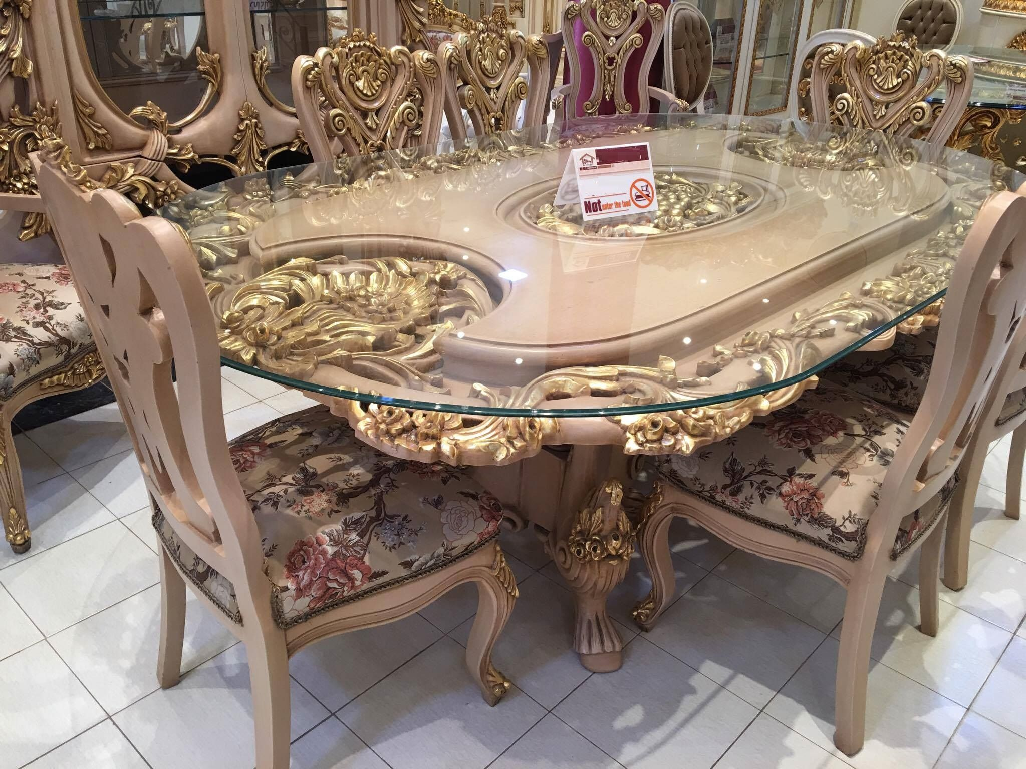 Pin By Jenny Whatsapp 66810217803 On Luxury Dining Room