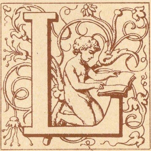 pingl par liane dentelles de papier sur pergamano ab c daires pinterest lettre a alphabet. Black Bedroom Furniture Sets. Home Design Ideas