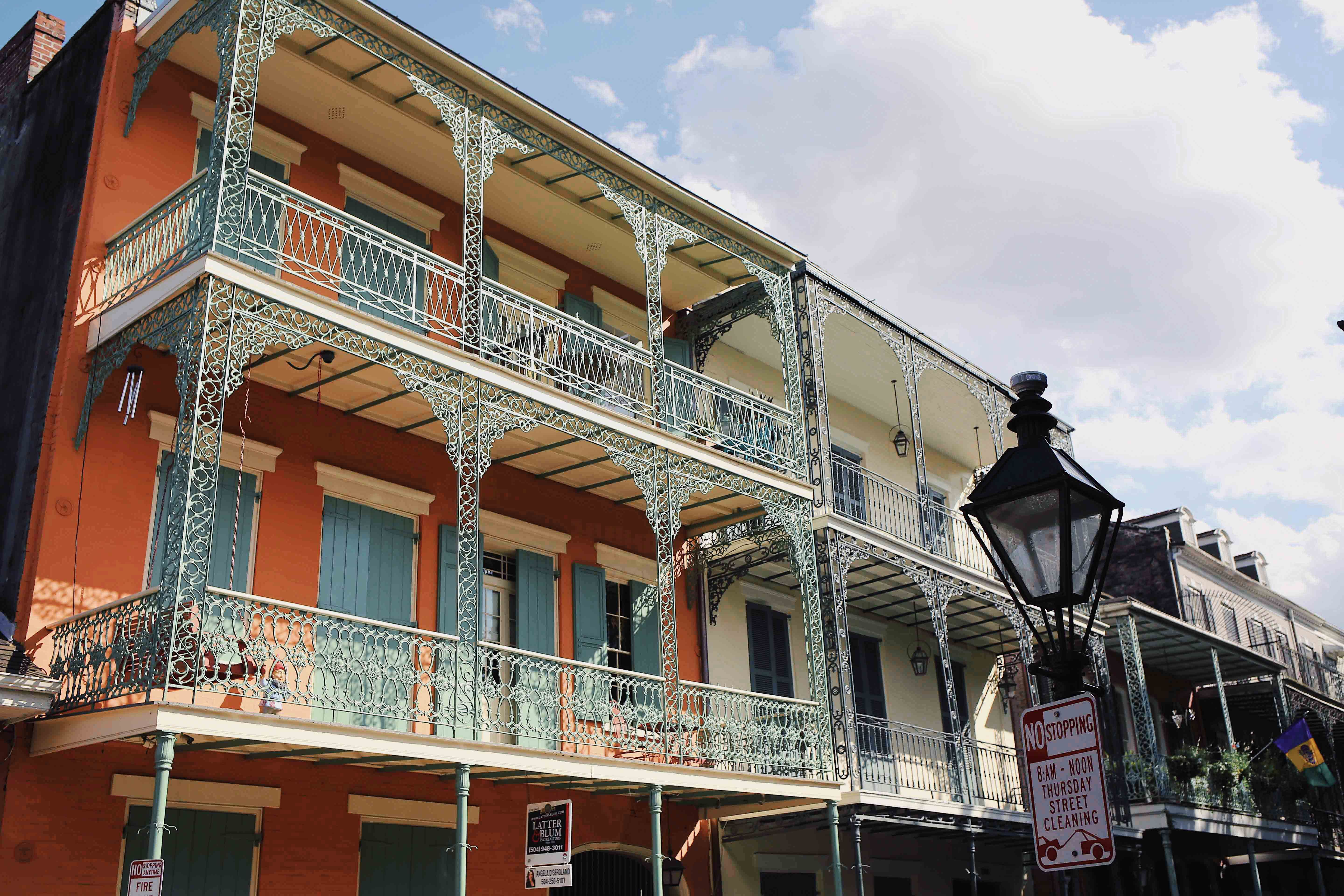 New Orleans Travel Guide NOLA City Guide New orleans