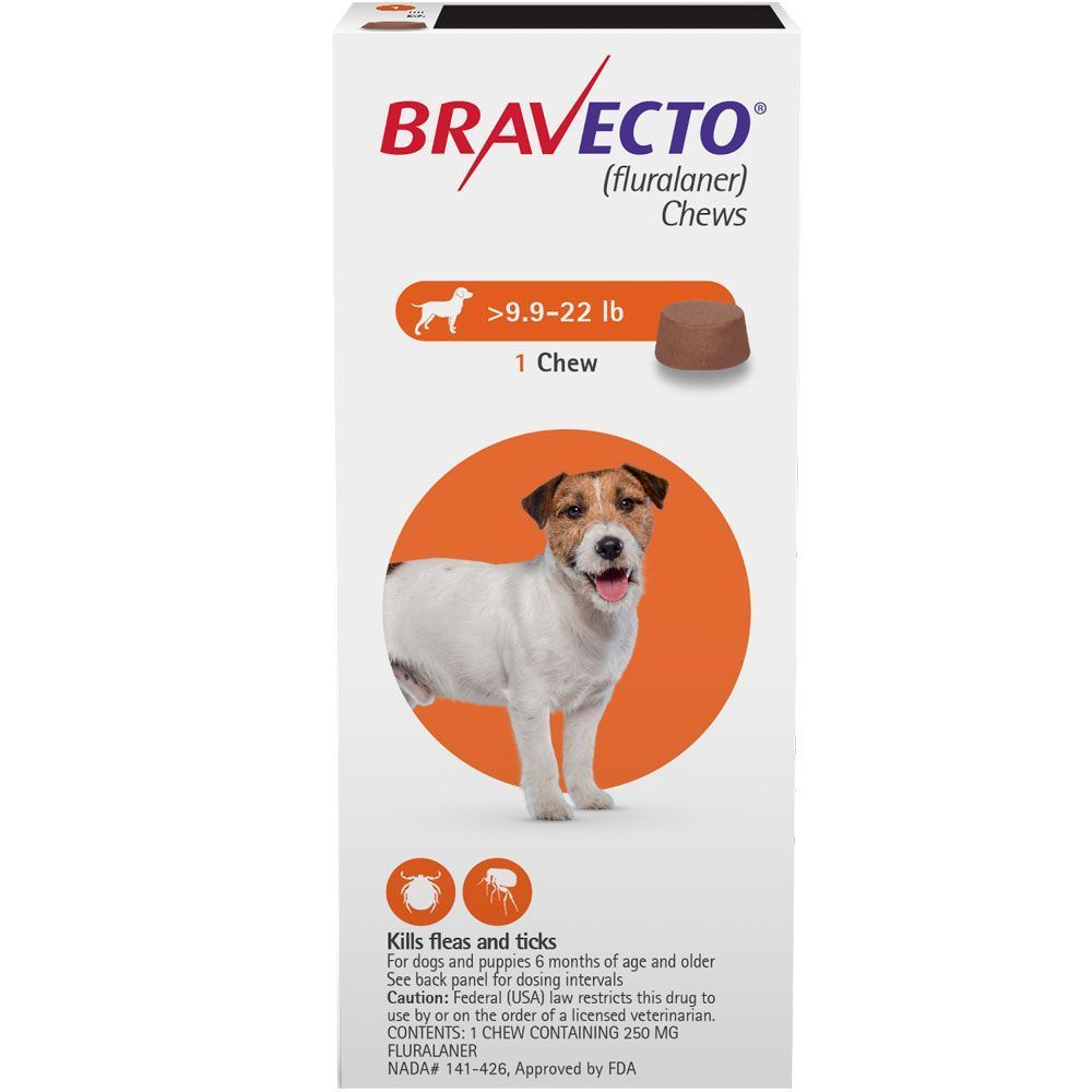 Bravecto Chews For Dogs In 2020 Dogs Brown Dog Tick Dog Skin