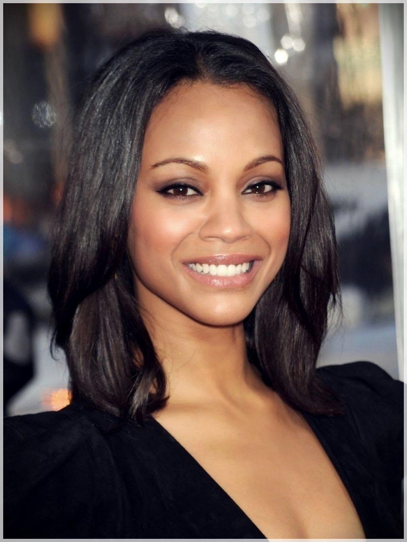 √ Top 11 Hairstyles For Black Women 11 in 11  Medium hair