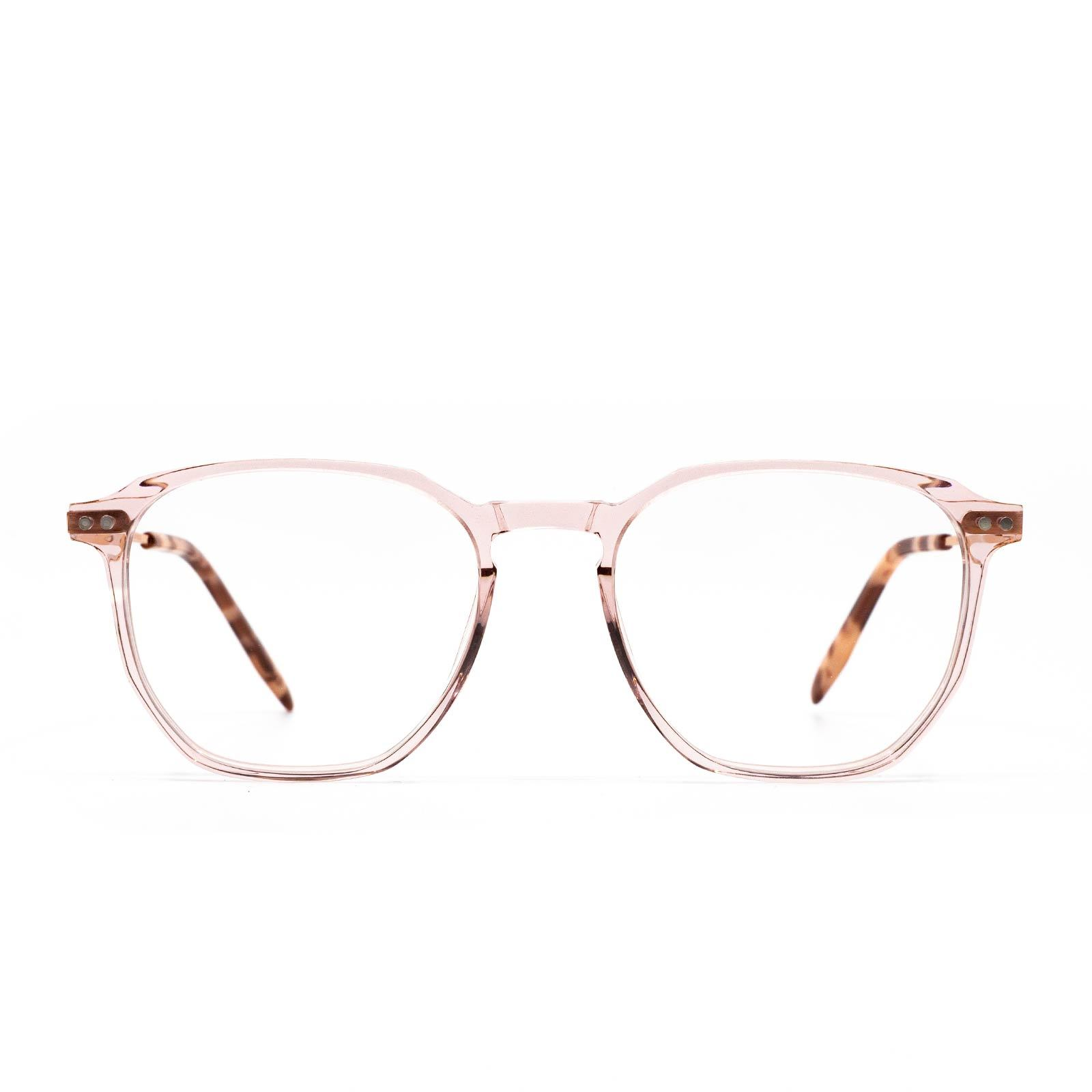 Through Rose Colored Glasses |Rose Colored Glasses Readers
