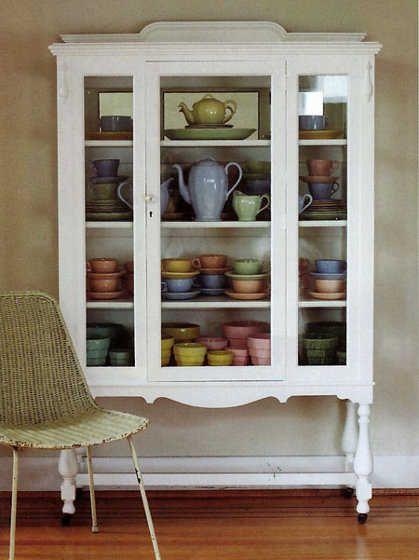 vitrina-comedor7   vitrinas   Pinterest   Muebles, Vitrinas y ...