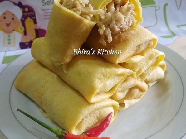 Resep Sosis Solo Kukus Oleh Rika Erviana Resep Resep Sosis Sosis Makanan