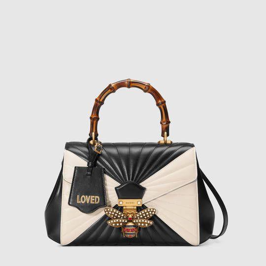 Top Handle Handbag On Sale, Smoke, Leather, 2017, one size Dolce & Gabbana