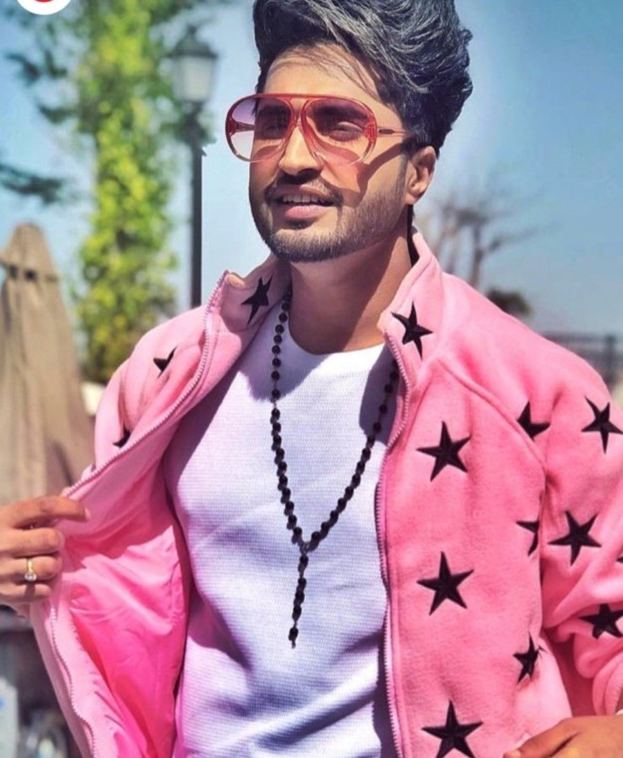 Pin by Meera kumari on Jassi Gill (With images ...