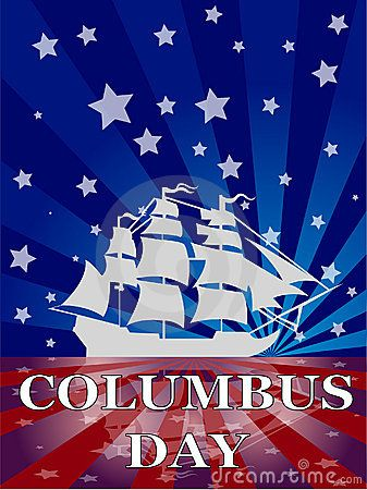 Columbus Day Happy Columbus Day Columbus Day Columbus Day Sale