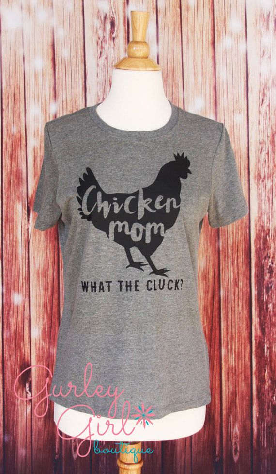 Vintage Retro Your Crazy is Showing Chicken Tshirt Animal Lover Women Sweatshirt tee