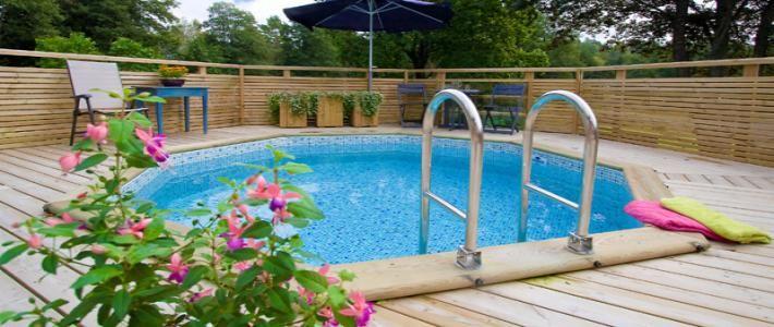 vilken pool är bäst