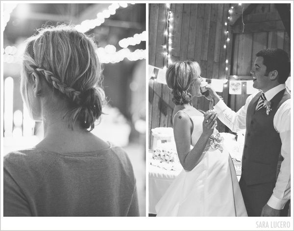 Wedding Hair. Sara Lucero Photography. maybe-someday