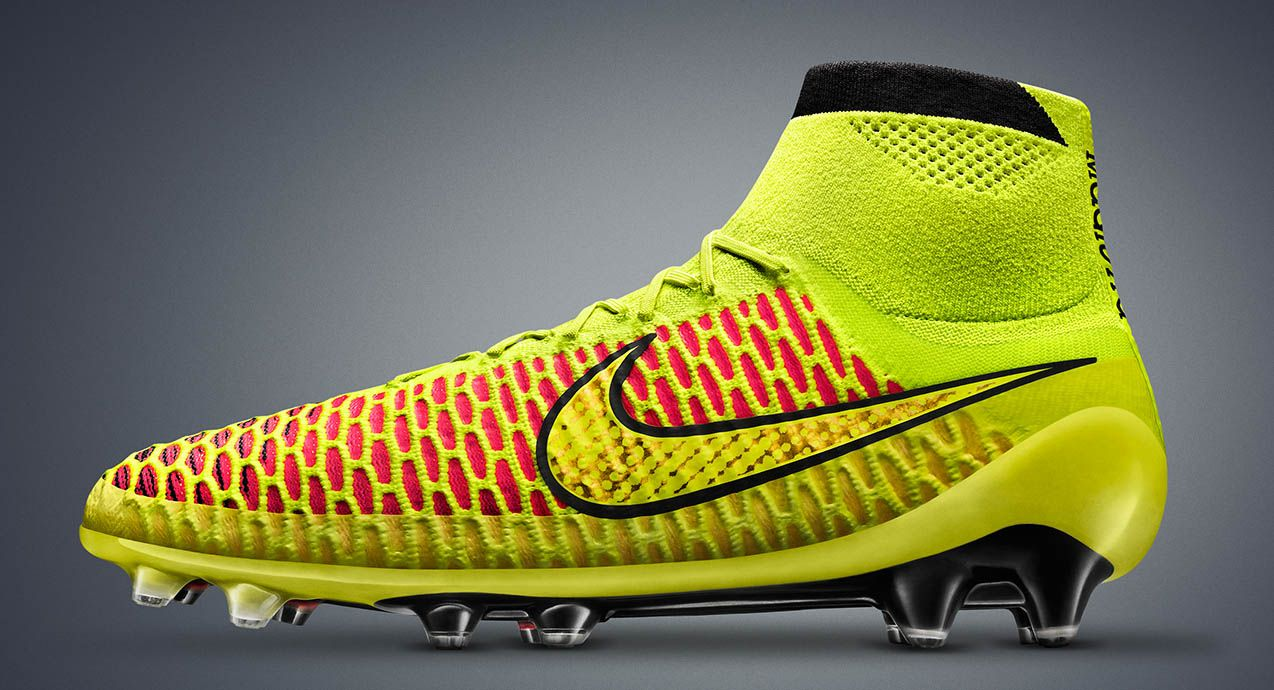 Nike Magista football boot world cup 2014 soccer so sexy