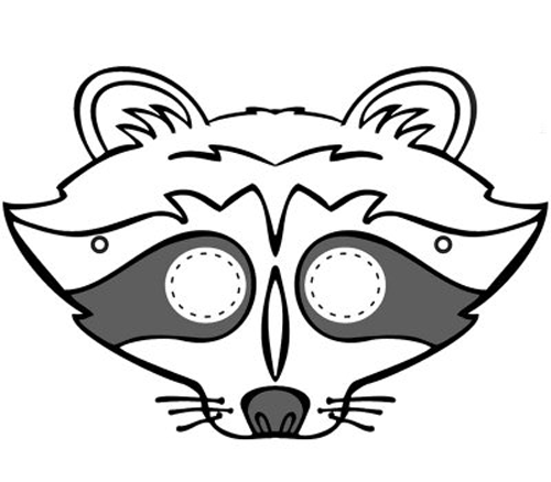 mascaras infantiles - Buscar con Google | Mascaras | Pinterest ...