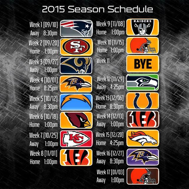 Steelers Wallpapers Schedule wallpapers 2020
