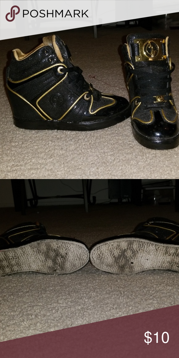 high heeled sneakers | Sneaker heels