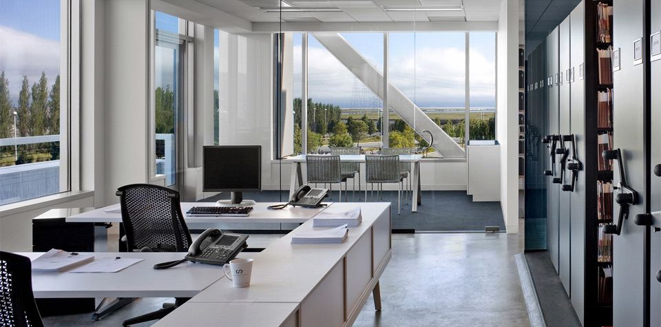 Hok is a global design architecture engineering and