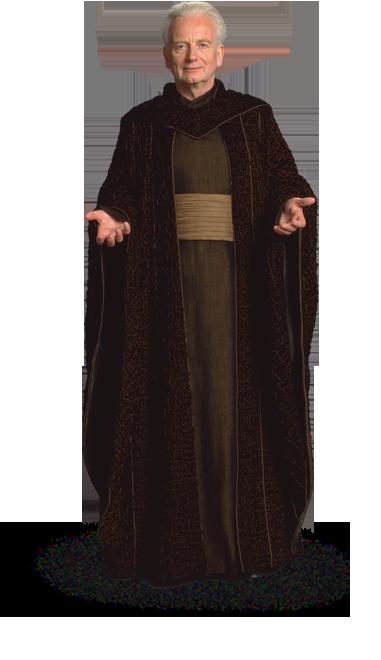 Starwars Com Palpatine Star Wars Outfits Star Wars Fashion Star Wars Pictures