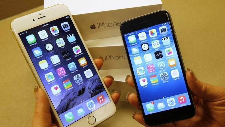 YOURGISTT: Supplier Of Over 40,000 Fake Apple IPhones