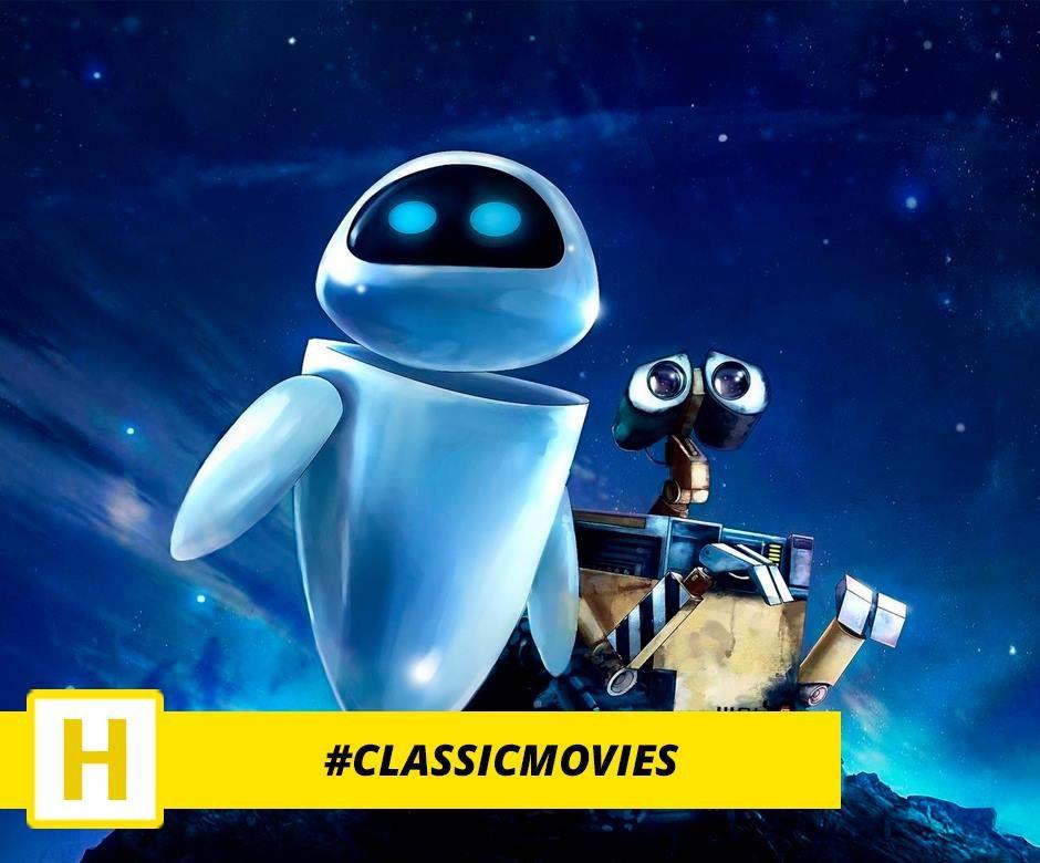 Pin Von Hugegame Auf Movies Disney Wallpaper Wall E Und