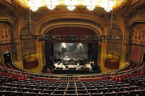 The Warfield San Francisco Ca Concert Venue Music Venue Favorite Places