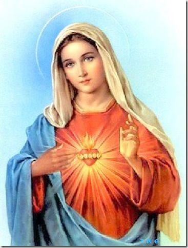 Imaculada Concei C3 A7 C3 A3o Pesquisa Google Inmaculado Corazon De Maria Madre Maria Madre Bendita