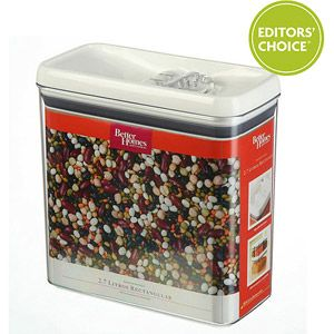 dc722d68562a1a78ba31443f22740fbf - Better Homes And Gardens 18.6 Cup Flip Tite Rectangle Container