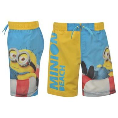 71% OFF Character Board Shorts Juniors http://www.bucksme.com/product/character-board-shorts-juniors/ Retailer: PULP