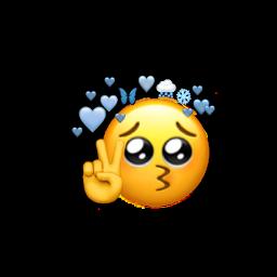 Freetoedit In Emoji Wallpaper Iphone Emoji Wallpaper Wallpaper Iphone Cute
