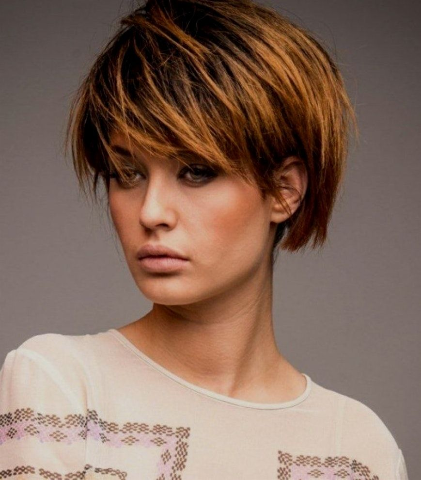 Image Result For Short Bob Mit Pony Not Too Short Haircut