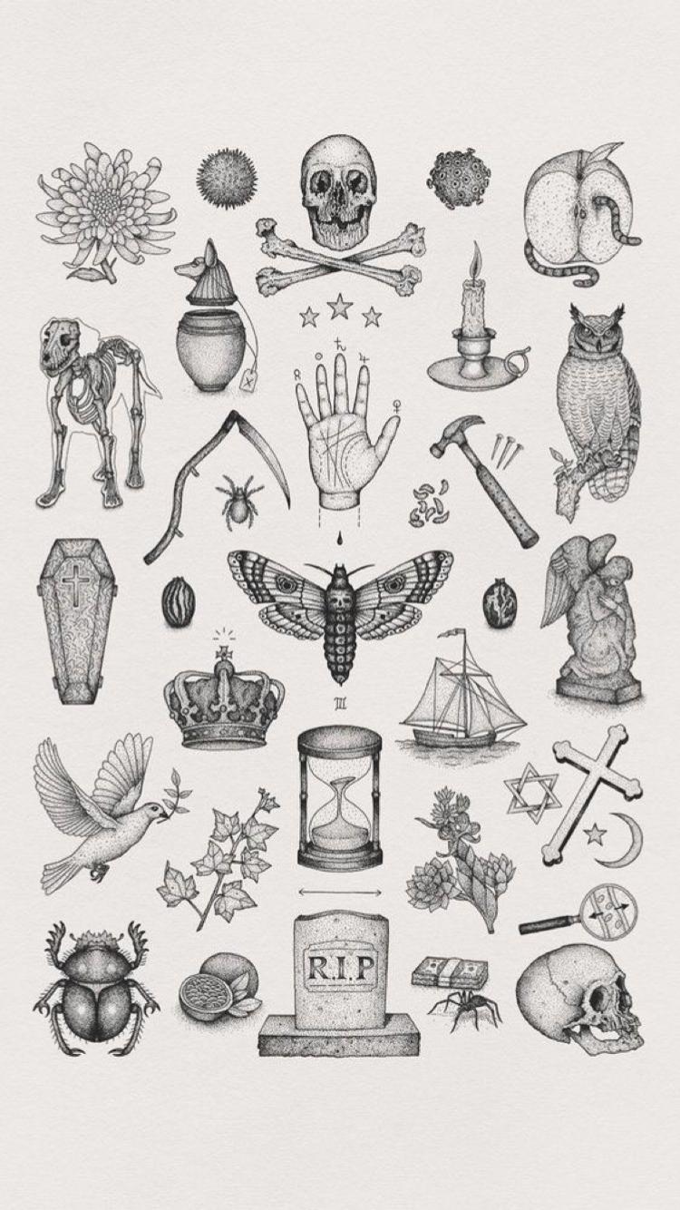 Pin De Sadisticbiscuit En Tattoos Piercings Tipos De Artes Ilustraciones Dibujos