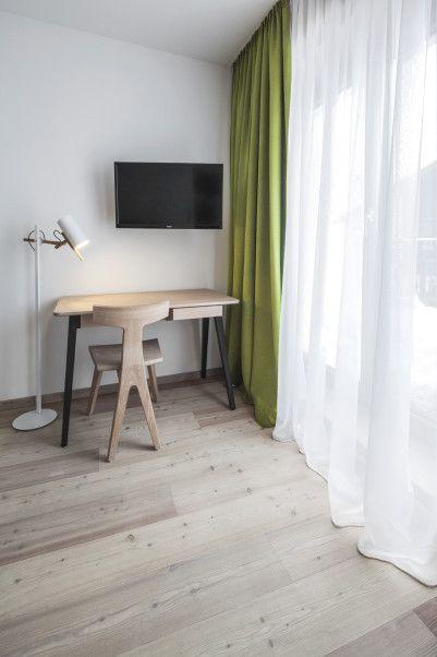 Hotel Felsenhof - Marset